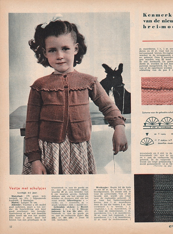 11 best vintage kinderkleding 1900-1975 images on Pinterest Bird - vintage möbel küche