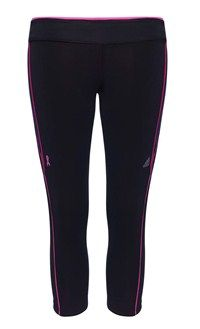 Buys to beat breast cancer: Adidas capris