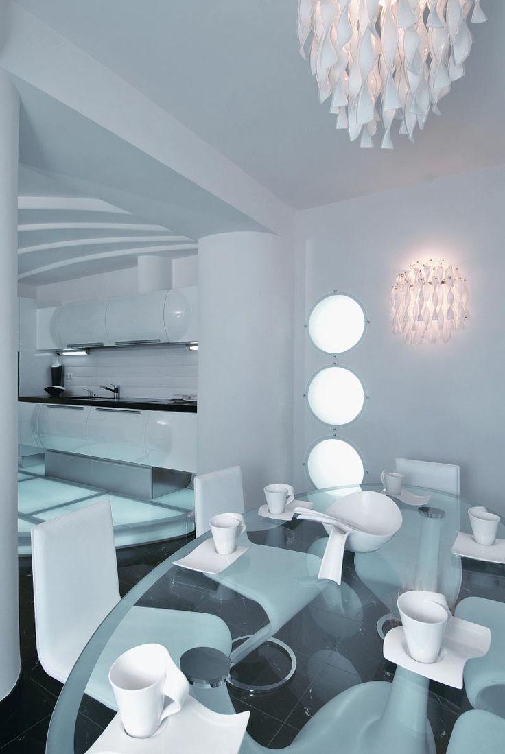 die 239 besten bilder zu カマラ auf pinterest | disney ... - Weisse Wohnung Futuristisch Innendesign