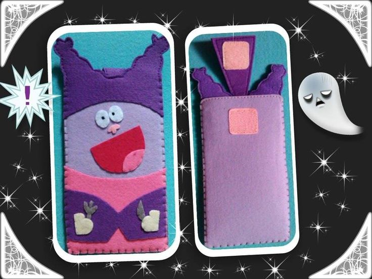 Chowder, HANDMADE  felt pouch and case for ipad, ipad mini and any other gadgets We also accept customize and personalize order :)