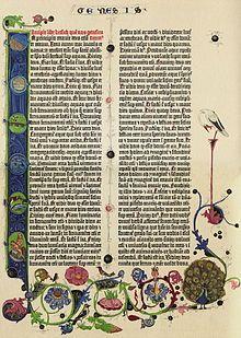 Gutenberg-Bibel – Wikipedia