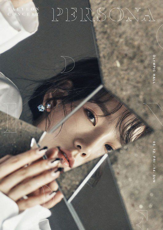 Taeyeon To hold Solo Asian Concert Tour | Koogle TV