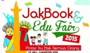 Lowongan Kerja SPG Acara Jak Book & Edu Fair 2015 - Borbor News