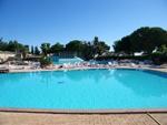 Saint Cyprien Camping Le Soleil - near argeles sur mer - good reviews