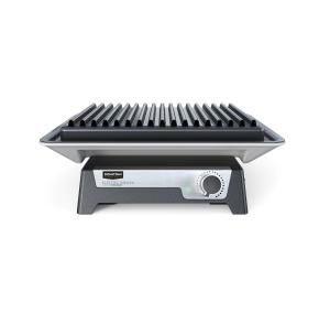 When you just can't get outside to grill, try one of these excellent indoor electric grills. While you won't get the authentic flavor you can still grill.: Downtown Grill Electric Hibachi