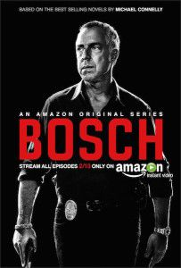 Bosch - At last another show I can see Titus Welliver in!!!!