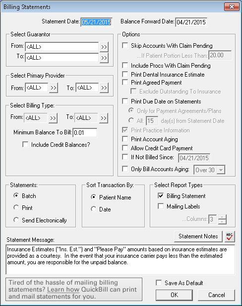 Image Result For Billing Statement Summary Templates  Dcr
