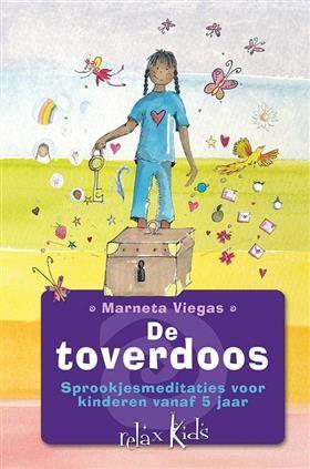 Van Kemenade & Hollaers, Breda: De toverdoos - Marneta Viegas (Hardcover, ISBN: 9789020209860)