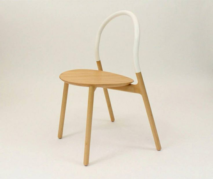 Sling Chair Is A Minimalist Design Created By New York Based Designer Joe  Doucet Studio. Sling Is A Simple And Elegant Chair Which Holds A Surprise.