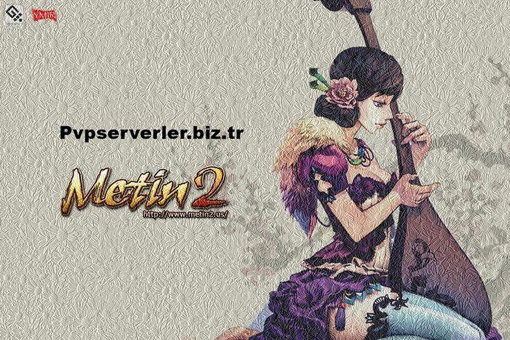 Metin2 PVP serverler sayesinde oyunda harika keşifler yapabilir ve zevk alabilirsiniz http://www.pvpserverler.biz.tr/
