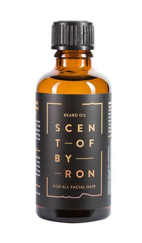 Scent of Byron - Beard Oil