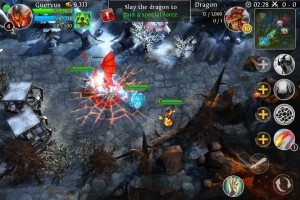Heroes of Order & Chaos to darmowa gra pod wieloma względami przypomina ultra popularne League of Legends. Wygląda przy tym cudownie i jest znakomicie zrealizowana - niech tylko Gameloft poradzi sobie szybko z poważnymi problemami z serwerami. Warto zagrać, szczególnie jeśli posiadacie mocny telefon