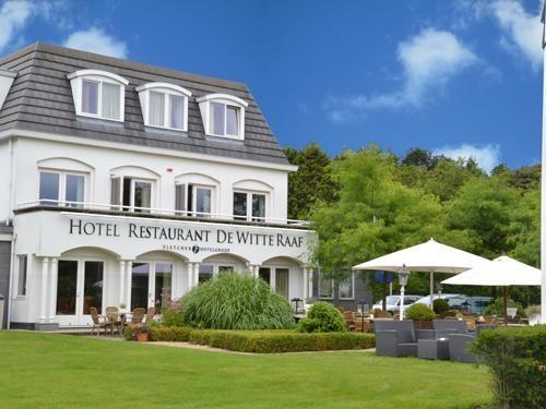 bij Hotel De Witte Raaf in Noordwijk aan Zee met de Hotelbon ...