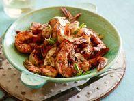 Grilled Shrimp with Garlic (Gambas al Ajillo)
