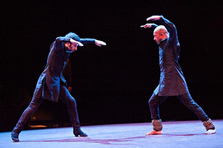 Akram Khan e Israel Galván, la magia della danza a Romaeuropa, TOROBAKA