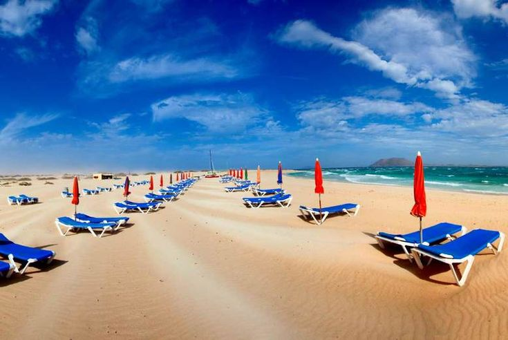 Discount All-Inclusive Fuerteventura Escape & Flights - Summer 2018 Dates! for just £299.00 Where: Fuerteventura, Canary Islands, Spain.  What's included: A seven-night, all-inclusive stay with return flights.   From: London Gatwick, Stansted, Gatwick, Liverpool, Manchester and East Midlands.   Hotel: Stay at the gorgeous Hotel Jandia Golf which boasts three swimming pools, activity...