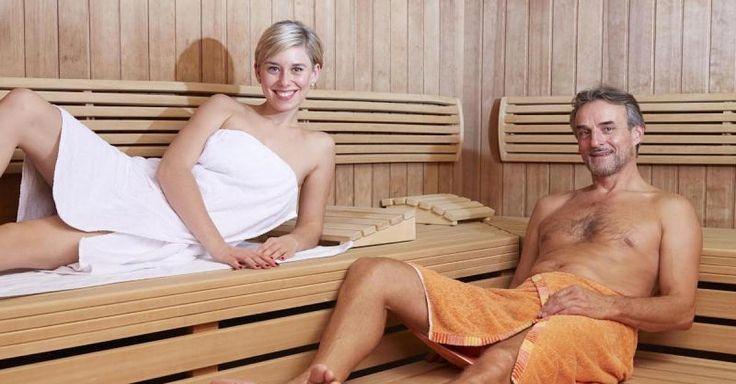 Neue Nachricht: Richtig saunieren - Wie Sie richtig ins Schwitzen kommen - http://ift.tt/2mE1Udf #nachrichten