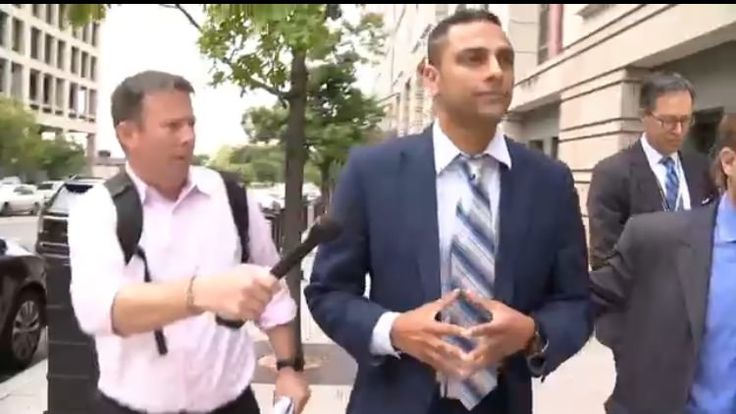 Imran Awan Asks Judge to Remove GPS Claiming 'Emergency With Kids' - In Pakistan! (VIDEO)