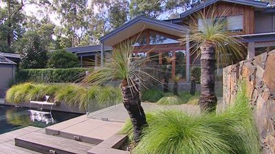 Australian native garden australian garden design for Australian native garden design ideas
