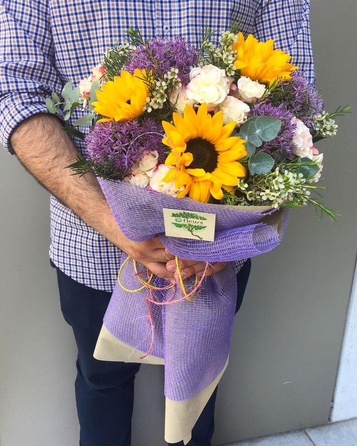 Fleurs trikala