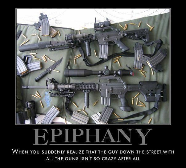Epiphany, it's what's for launch.