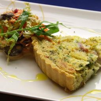 106 best real men dont eat quiche images on pinterest tarts bbc food recipes sprout and potato quiche forumfinder Image collections