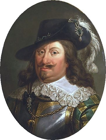 King Wladyslaw IV Vasa of Poland