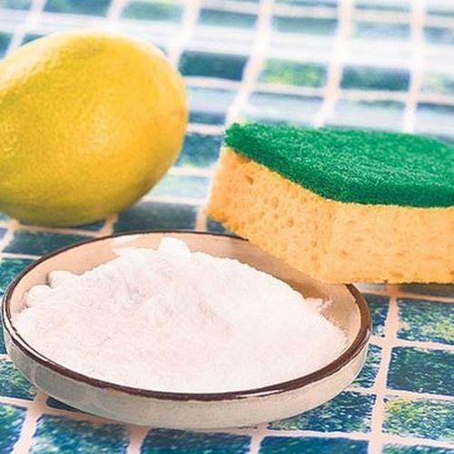 Util! La ce poți folosi bicarbonatul de sodiu în gospodărie