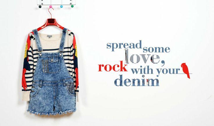 Brands to love @ Boutique e-store