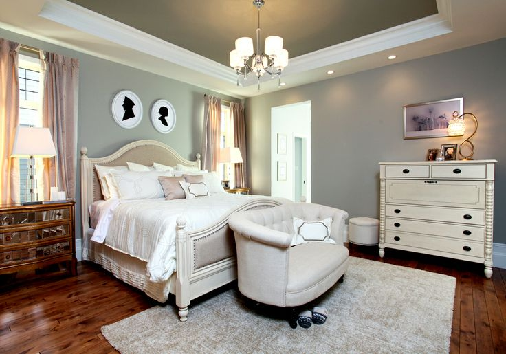 "Beautiful spacious master bedroom in The ""Harlowe"" Lethbridge, AB"