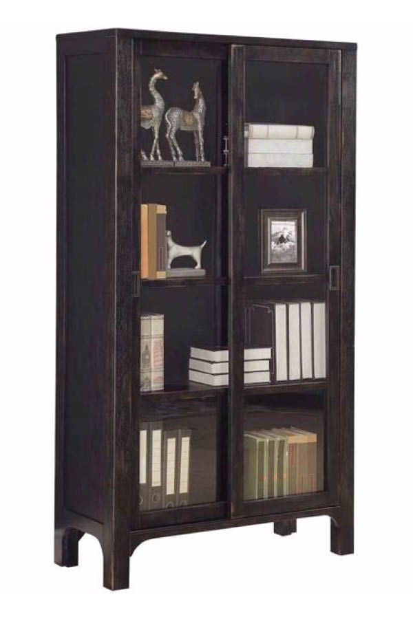 Homestead Bookcase By Wynwood Furniture Bookcase Vintage