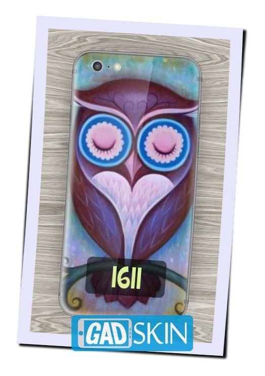 http://ift.tt/2cQ4h5t - Gambar Owl Burung Hantu 1611 ini dapat digunakan untuk garskin semua tipe hape yang ada di daftar pola gadskin.