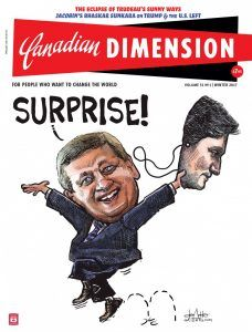 Expert: When Justin Trudeau looks in the foreign policy mirror who does he see? Someone very much like Stephen Harper.… http://clubof.info/