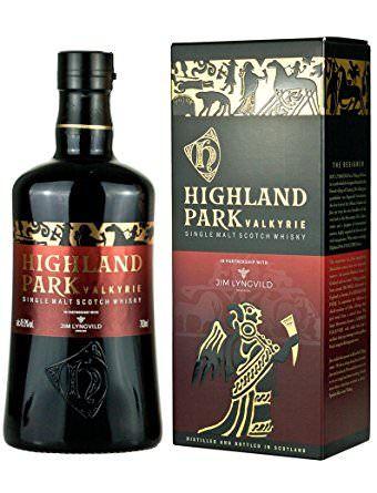 Highland Park Valkyrie - Scotch Review #499 http://ift.tt/2lZlqOD