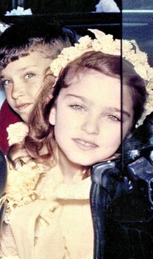 Madonna Louise Ciccone. Das beste Foto von Madonna, das ich je gesehen habe. Und…