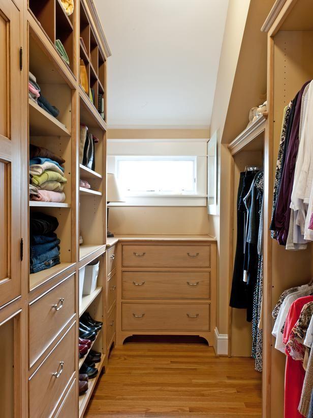 Best 25+ Narrow Closet Design Ideas Only On Pinterest | Narrow Closet,  Dressing Room And Dressing Room Closet