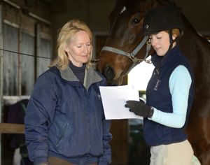 If you are considering leasing your horse to someone or for yourself, make sure you are protected with a legal form for lease agreements.