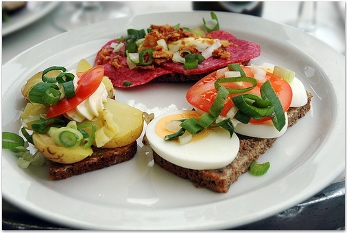... about smørrebrød on Pinterest | Danishes, Rye bread and Copenhagen