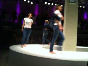 Berlin Fashion Week January 2013