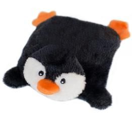 Squeaky Pad Penguin Dog Toy Dog Toys Squeaky Dogs