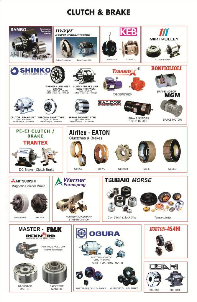 Clutch Brake Order and inquiry, calls us PT SARANA TEKNIK Komp Perkantoran Sunter Permai B11  Jl.Danau Sunter Utara Kav. K-2-Sunter Agung  JAKARTA 14350 - INDONESIA Telp :021- 6519582 (Hunting)  Fax Toll Free :0800-1-666-777  PIN BB: 7E75274E Mail: projectsls@ sarana-teknik.com