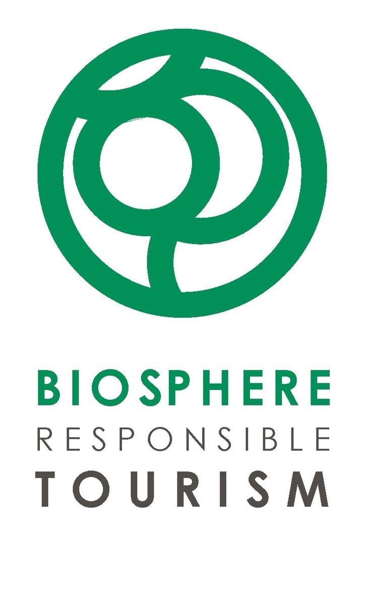 """El Gran Hotel Bahía del Duque consigue, un año más, el sello """"Biosphere"""", que certifica nuestra preocupación y gestión por mantener un turismo sostenible.   Conoce más sobre este sello en http://www.bahia-duque.com/upload/20121301241.pdf"""