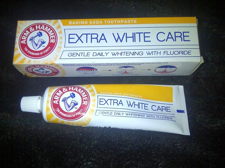 Hey there everyone!   Welcome to my blog! 😊   Today, I'll be sharing my review of Arm & Hammer – Extra White Care Daily Whitening Toothpaste with Baking Soda and thought I'd let…