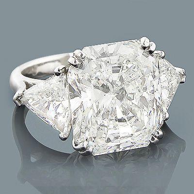 Combination Three Stone Diamond Rings, Buy Combination 3 Stone ...