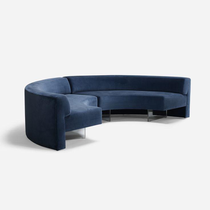 Curved Sofa Atlanta: 10 Best Sweet Sofa Images On Pinterest