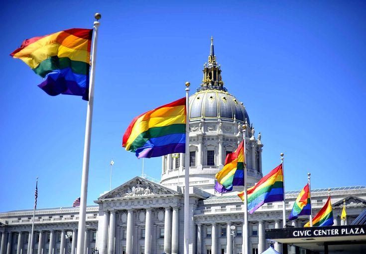 Les Etats où le mariage homosexuel est autorisé mais n'avait plus delégitimitépeuvent de nouveau célébrer des mariages et les unions scellées auparavant deviennent l'égal d'un mariage hétérosexuel.
