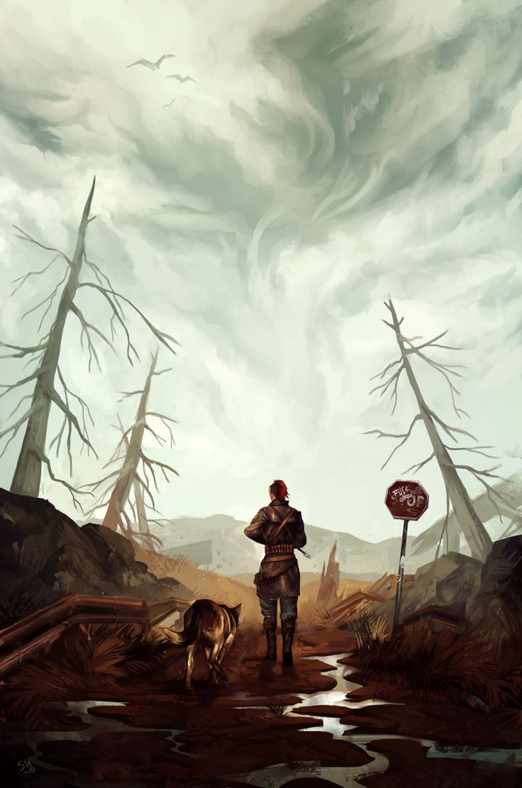 Fallout art,Fallout,фаллаут приколы,фэндомы