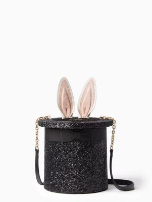 make magic rabbit in hat shoulder bag | Kate Spade New York