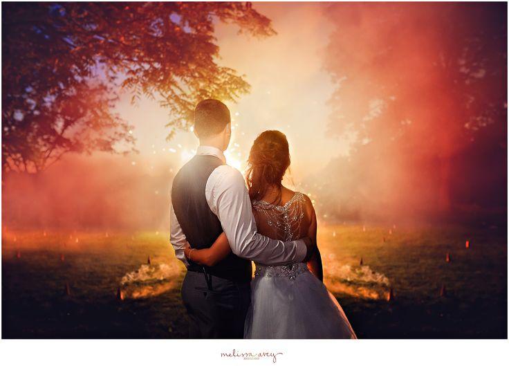 London Ontario Wedding Photographer - Melissa Avey Photography - Fireworks wedding photos