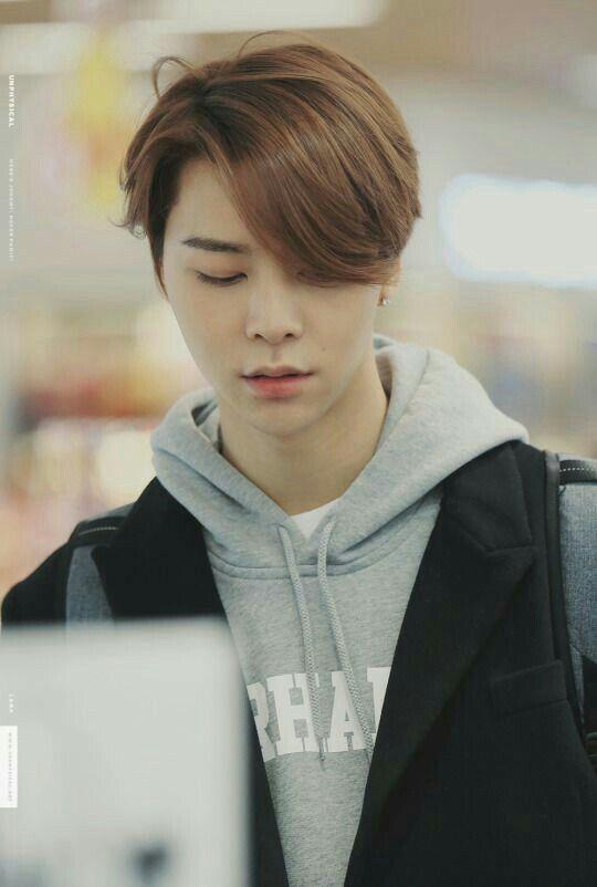 seo youngho